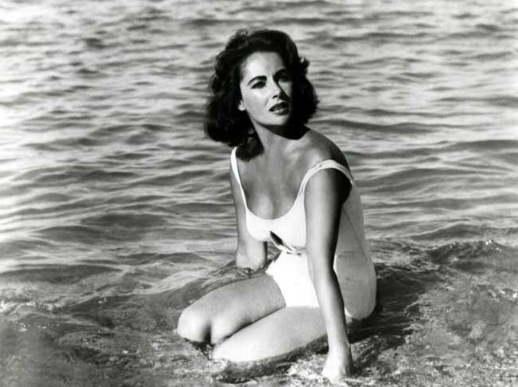 "From ""Suddenly, Last Summer"""