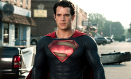"From ""Man of Steel"""