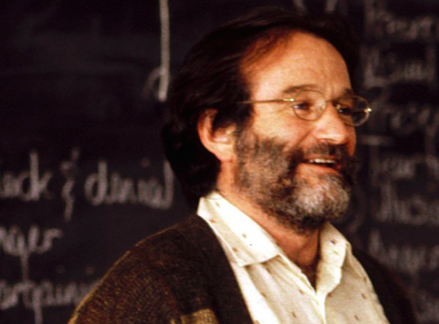 "From ""Good Will Hunting"""